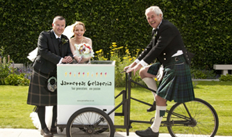 St Andrews Events and Weddings