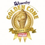golden cone 2014 logo